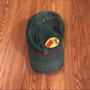 Mickey Mouse Disney Hat